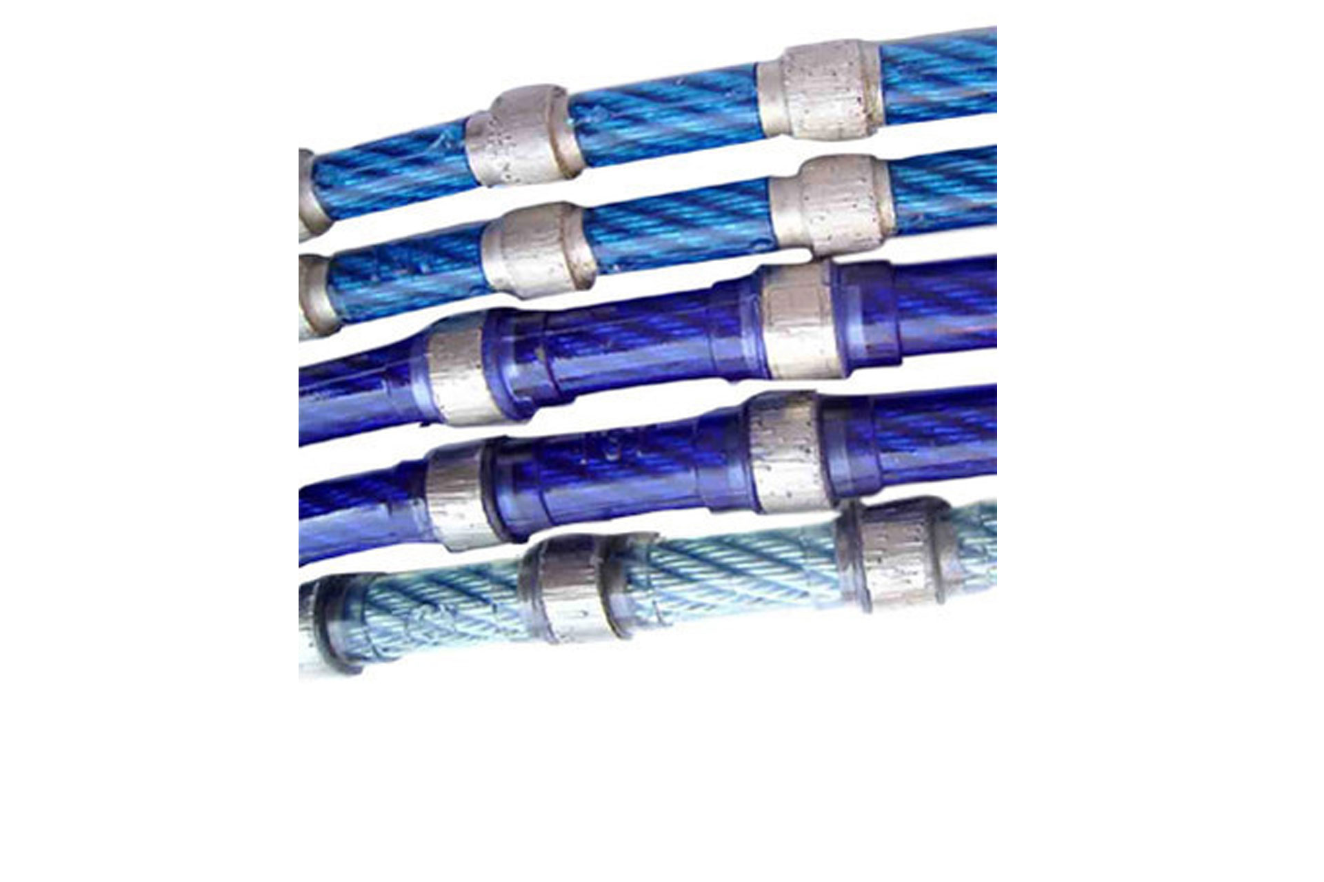Diamond Multi Wire Ropes