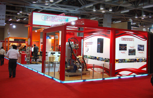 Exhibition Stand Construction : Asha enterprises diamond tools circular saws wire saw