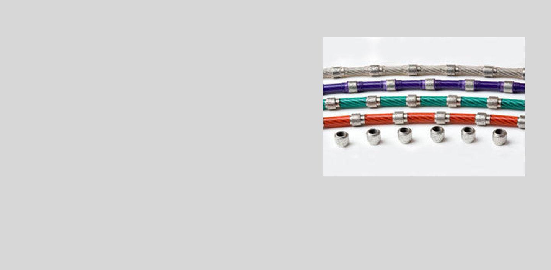 Asha Enterprises - Diamond Tools, Circular Saws, Wire Saw Pearis